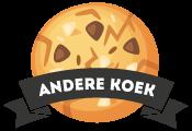Andere Koek Logo